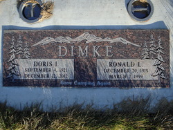 Ronald Leo Dimke