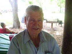 Laurence F. Buck Beard