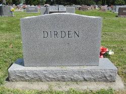 Mildred A. Tootsie <i>Steinhoff</i> Dirden