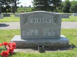 James W. Dirden