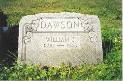William James Bill Dawson, I