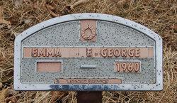 Emma Elizabeth George