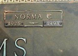 Norma <i>C</i> Adams
