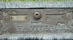 Bonita Mae <i>Jardine</i> Hammer