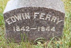 Edwin Ferry