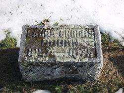 Laura <i>Brooks</i> Boorn