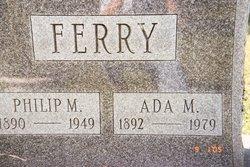 Philip M Ferry