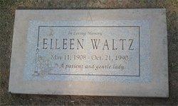 Eileen A <i>Crusch</i> Waltz