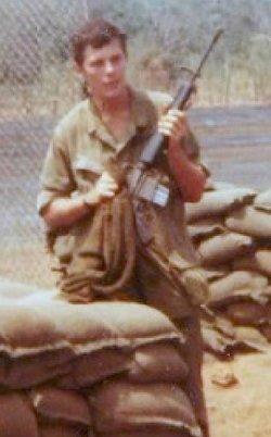 Sgt Richard Joseph Grieme