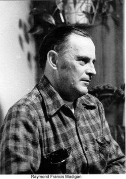 Raymond Francis Madigan