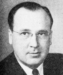 Harold Orrin Lovre