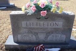 Alma E. Littleton