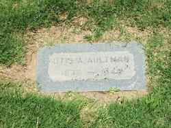 Otis Ashton Aultman