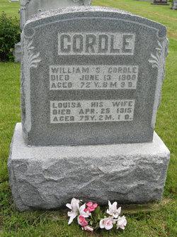 William Sanford Cordle