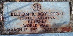 Belton Rhett Boylston, Jr