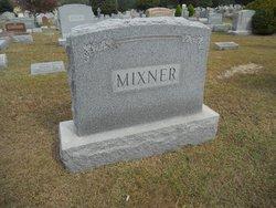 Mary Ethel <i>Baldwin</i> Mixner