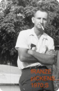 Franzer Irvin Franze Pickens