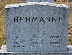 August Leonard Hermanni
