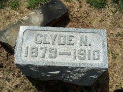 Clyde N Hormell