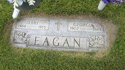 George Eagan