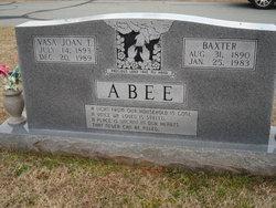 Baxter Abee