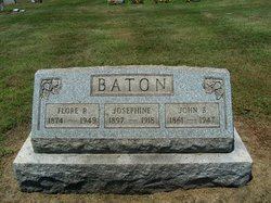 John Baptiste Baton