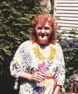 Leila Lee <i>Pasick</i> Chapman