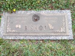 Adalee Lucille <i>Henning</i> Bishop