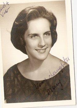 Mary Alyce <i>Boyer</i> Brown