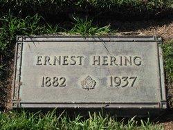 Ernest A. Hering