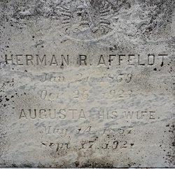Augusta Affeldt