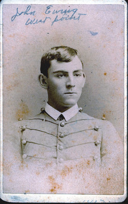 John Byron Ewing