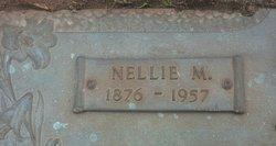 Nellie M. <i>Heller</i> Harencame
