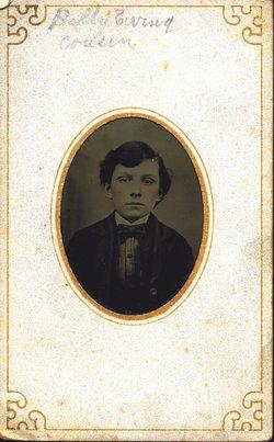 William Keifer Billy Ewing