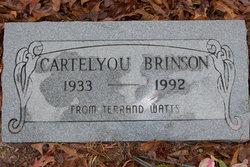 Cartelyou Brinson