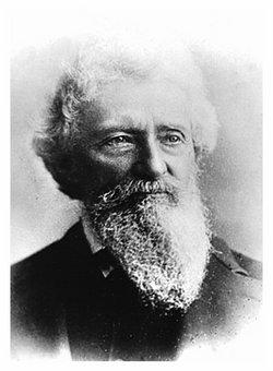 Dr John Theophil Strentzel