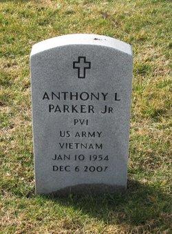 Anthony Lester Parker, Jr