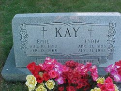 Emil Kay