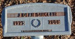 James Dean Sinclair