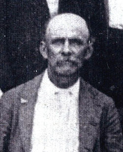Daniel Madison Singleton