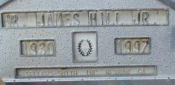 James Hill, Jr