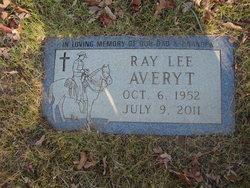 Ray L Averyt
