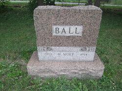 Howard Morton Ball