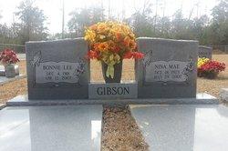 Nina Mae <i>Kirkwood</i> Gibson