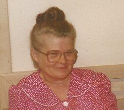 Joyce Earlene <i>Sparks</i> Douglas
