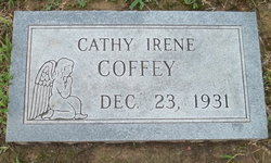 Cathy Irene Coffey