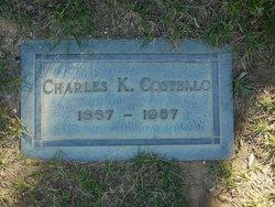 Charles Kessler Costello