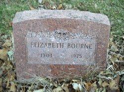 Elizabeth <i>Cobb</i> Bourne