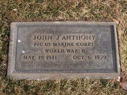 John J. Anthony