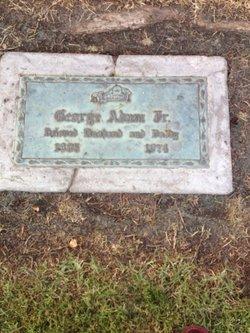 George Adam, Jr